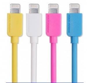 CABLU MICRO USB REMAX RC-006m 100CM, BLACK