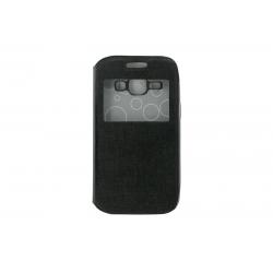 Toc Eco Samsung Galaxy J1 J100 Negru