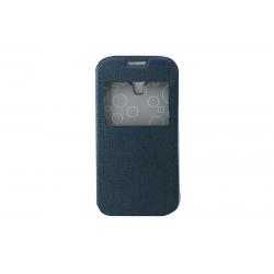 Toc Eco Samsung Galaxy S4 I9500 Albastru