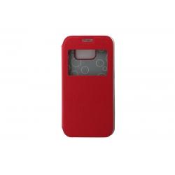 Toc Eco Samsung Galaxy S6 G920 Rosu