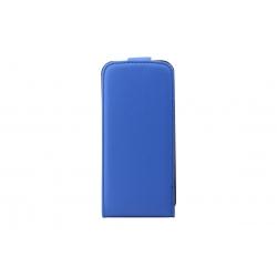 Toc Hard Flip iPHONE 5/5S Albastru