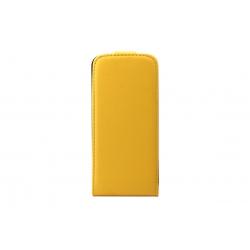 Toc Hard Flip iPHONE 5/5S Galben