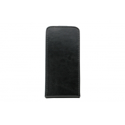 Toc Hard Flip iPHONE 5/5S Negru