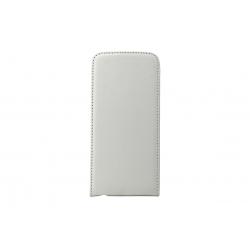 Toc Hard Flip iPHONE 6/6S Alb