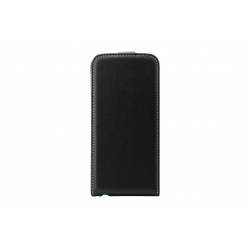 Toc Hard Flip iPHONE 6/6S Negru