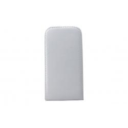 Toc Hard Flip HTC Desire 310 Alb