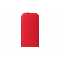 Toc Hard Flip HTC Desire 310 Rosu