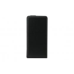 Toc Hard Flip Huawei Ascend P7 Mini Negru