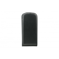 Toc Hard Flip Nokia 208 Negru