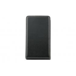 Toc Hard Flip Nokia 520/525 Lumia Negru