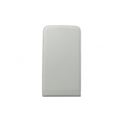 Toc Hard Flip Nokia 625 Lumia Alb