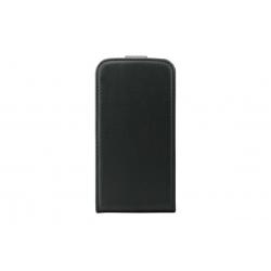 Toc Hard Flip Nokia 630/635 Lumia Negru