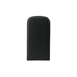 Toc Hard Flip Samsung Galaxy Ace4 G357 Negru