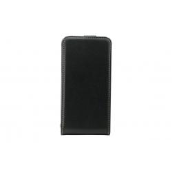 Toc Hard Flip Samsung Galaxy Alpha G850 Negru