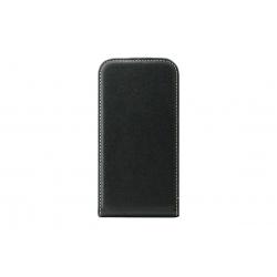 Toc Hard Flip Samsung Galaxy Core Prime G360 Negru