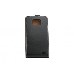 Toc Hard Flip Samsung Galaxy S2 I9100 Negru