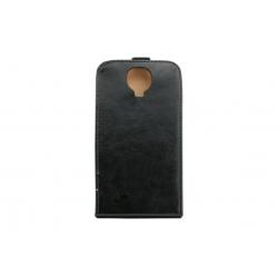 Toc Hard Flip Samsung Galaxy S4 I9500 Negru