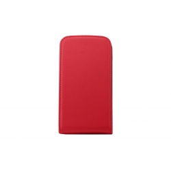 Toc Hard Flip Samsung Galaxy S4 I9500 Rosu