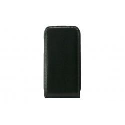 Toc Hard Flip Samsung Galaxy S/S Plus Negru