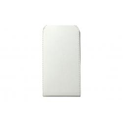 Toc Hard Flip Samsung Galaxy S3 Mini i8190 Alb