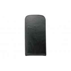 Toc Hard Flip Samsung Galaxy S3 Mini I8190 Negru
