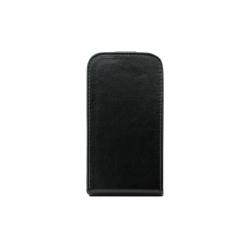Toc Hard Flip Samsung Galaxy Y Duos S6102 Negru