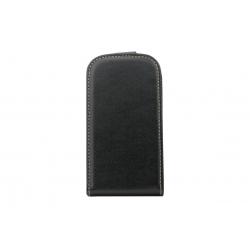 Toc Hard Flip Samsung Galaxy Young S6310 Negru