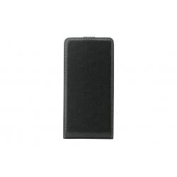 Toc Hard Flip Sony Xperia Z2 Negru