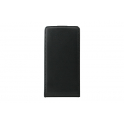 Toc Hard Flip Sony Xperia Z3Compact Negru