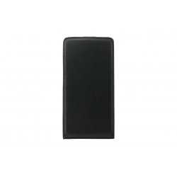 Toc Hard Flip Sony Xperia M2 Negru