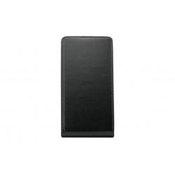 Toc Hard Flip Sony Xperia Z Negru