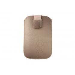 Toc Lux Nokia E52/X1-00/100 Bej