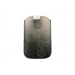 Toc Lux Nokia E52/X1-00/100 Gri