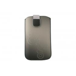Toc Lux Samsung Galaxy S5 Gri
