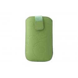 Toc Slim iPHONE 4/Samsung Ace Mint