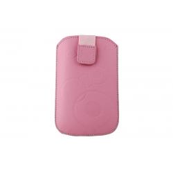 Toc Slim iPHONE 4/Samsung Ace Roz