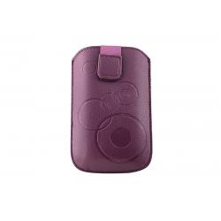 Toc Slim iPHONE 4/Samsung Ace Violet