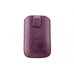 Toc Slim iPHONE 5/5S/5C Violet