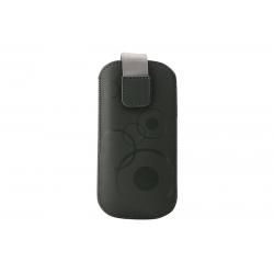 Toc Slim Nokia E52/X1-00/100 Gri