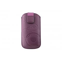 Toc Slim Nokia E52/X1-00/100 Violet