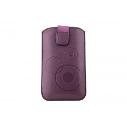 Toc Slim Samsung Galaxy S2/S Violet