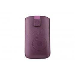 Toc Slim Samsung Galaxy S3 Violet