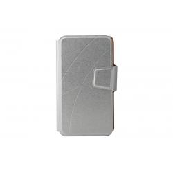 Toc Toledo 4.3 inch Argintiu