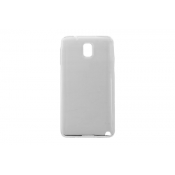 Husa My-Clear Samsung Galaxy Note3 N9000 Transparent