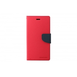 Toc My-Fancy iPHONE 6Plus/6SPlus Rosu/Albastru