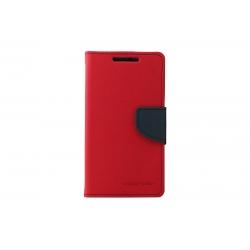 Toc My-Fancy HTC Desire 310 Rosu/Albastru