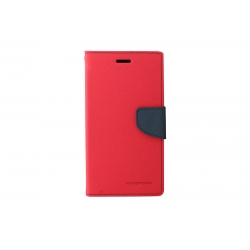 Toc My-Fancy LG G4 H815 Rosu/Albastru