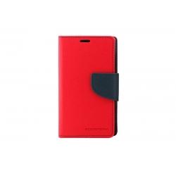 Toc My-Fancy Nokia 520/525 Lumia Rosu/Albastru