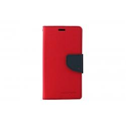Toc My-Fancy Nokia 630/635 Lumia Rosu/Albastru