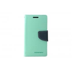 Toc My-Fancy Samsung Galaxy Core Prime G360 Mint/Albastru